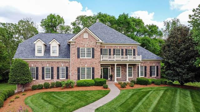 8256 Dalewood Ct, Brentwood, TN 37027 (MLS #RTC2252317) :: HALO Realty
