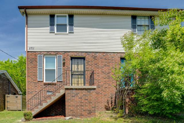 2711 Bullock Ave, Nashville, TN 37207 (MLS #RTC2252320) :: Team Wilson Real Estate Partners