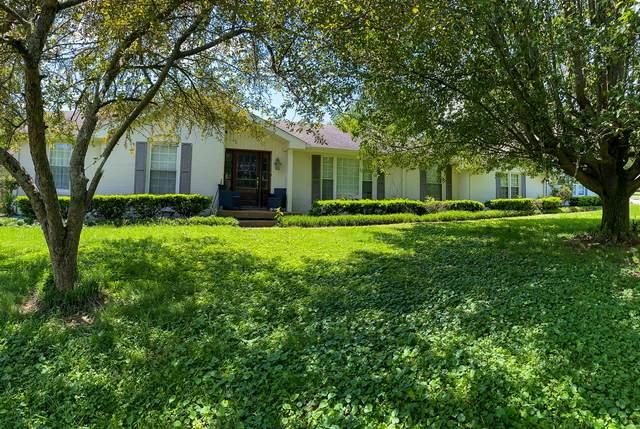 101 Highlander Dr, Hendersonville, TN 37075 (MLS #RTC2252321) :: The Godfrey Group, LLC