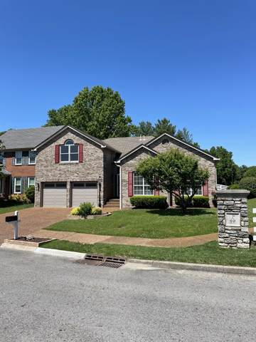 1000 Summer Haven Cir, Franklin, TN 37069 (MLS #RTC2252322) :: Team Wilson Real Estate Partners