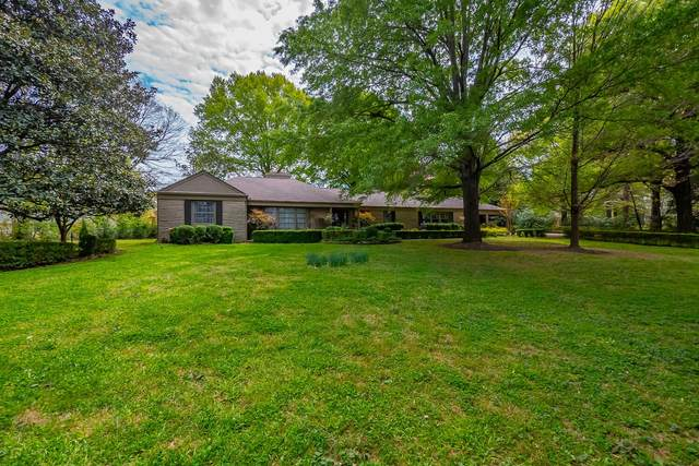101 East Hills Terrace, Dickson, TN 37055 (MLS #RTC2252336) :: Team Wilson Real Estate Partners