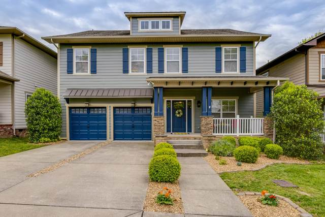 408 Highpoint Ter, Brentwood, TN 37027 (MLS #RTC2252341) :: FYKES Realty Group