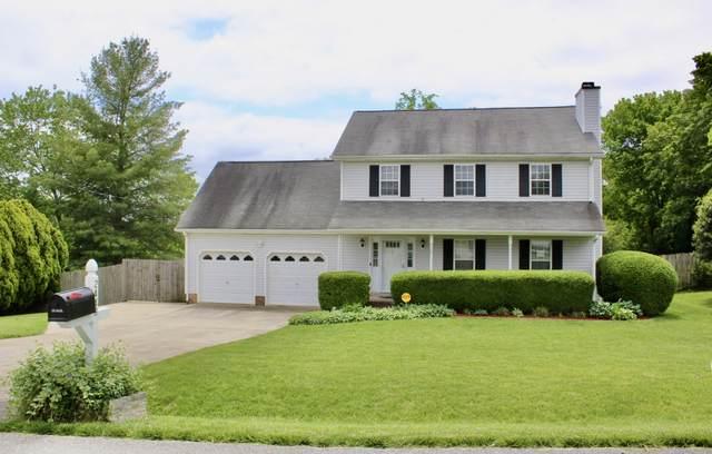 2446 Artie Manning Rd, Clarksville, TN 37042 (MLS #RTC2252342) :: Clarksville.com Realty