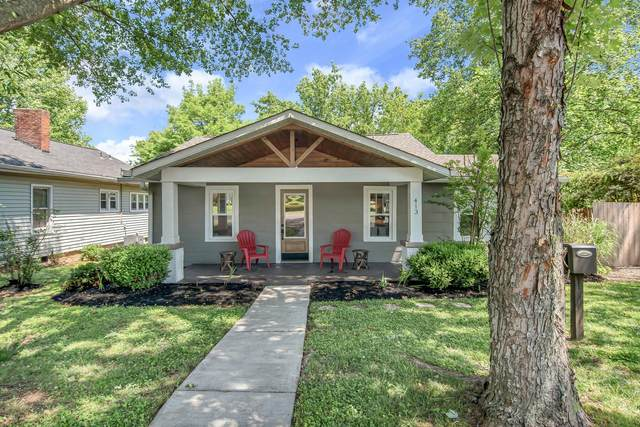 413 Lockland Dr, Nashville, TN 37206 (MLS #RTC2252346) :: Oak Street Group
