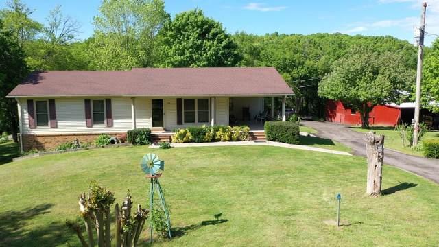 168 New Middleton Hwy, Gordonsville, TN 38563 (MLS #RTC2252355) :: The Helton Real Estate Group