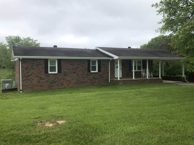 778 Pleasant Shade Hwy, Pleasant Shade, TN 37145 (MLS #RTC2252358) :: The Adams Group