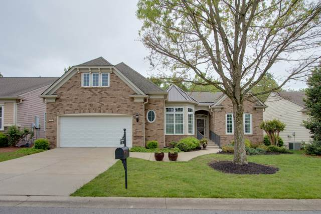116 Grey Place, Mount Juliet, TN 37122 (MLS #RTC2252365) :: The Godfrey Group, LLC