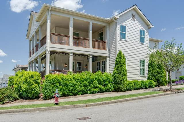444 Patina Cir, Nashville, TN 37209 (MLS #RTC2252367) :: The Milam Group at Fridrich & Clark Realty