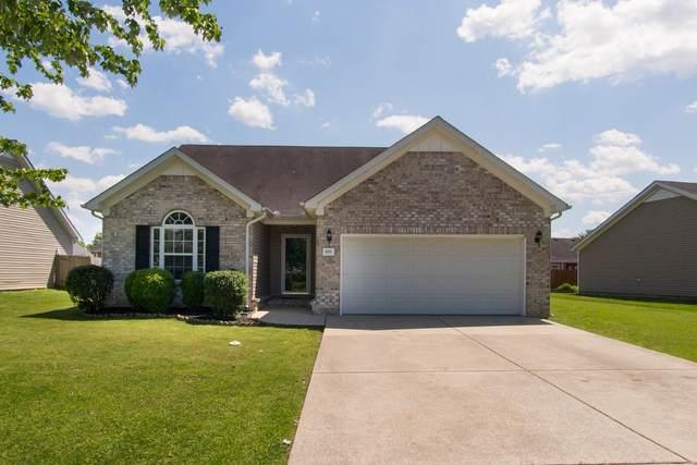609 Easy Goer Way, Smyrna, TN 37167 (MLS #RTC2252373) :: John Jones Real Estate LLC