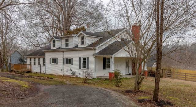 962 Gratton Rd, Clarksville, TN 37043 (MLS #RTC2252379) :: Your Perfect Property Team powered by Clarksville.com Realty