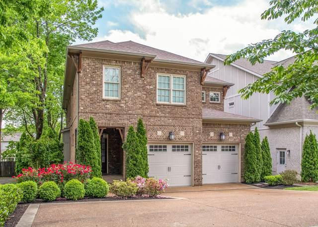 3438 Stokesmont Rd A, Nashville, TN 37215 (MLS #RTC2252416) :: The Adams Group