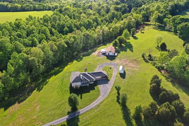 1030 Hawks Landing, Bon Aqua, TN 37025 (MLS #RTC2252436) :: Team Wilson Real Estate Partners