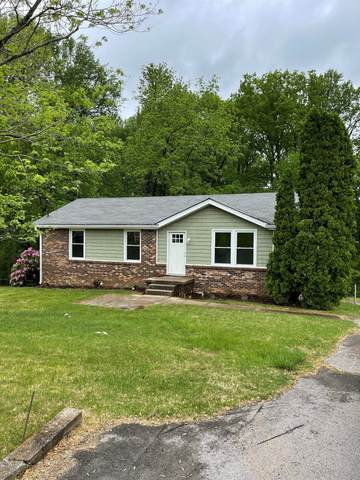 609 Chrisman Dr, Clarksville, TN 37042 (MLS #RTC2252440) :: Your Perfect Property Team powered by Clarksville.com Realty