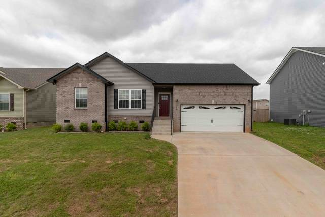 120 Ambridge Street, Oak Grove, KY 42262 (MLS #RTC2252442) :: Team Jackson | Bradford Real Estate
