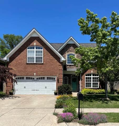 4056 Locerbie Cir, Spring Hill, TN 37174 (MLS #RTC2252445) :: RE/MAX Homes And Estates