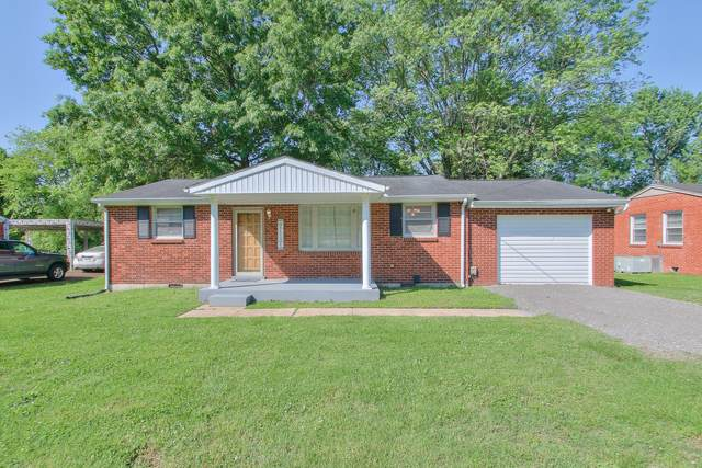 346 Keeton Ave, Old Hickory, TN 37138 (MLS #RTC2252447) :: Your Perfect Property Team powered by Clarksville.com Realty