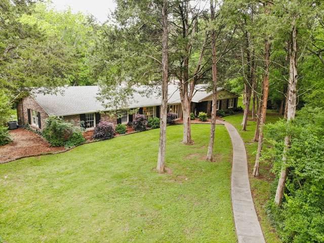 2130 Harding Pl, Murfreesboro, TN 37129 (MLS #RTC2252448) :: John Jones Real Estate LLC