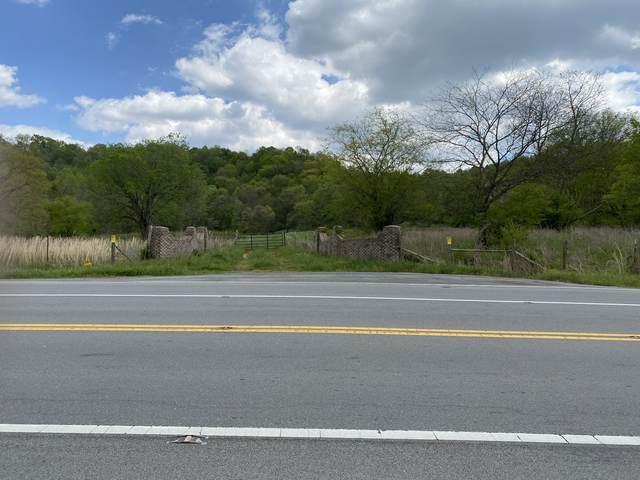 0 Jennings Creek Hwy, Gainesboro, TN 38562 (MLS #RTC2252454) :: Nashville on the Move