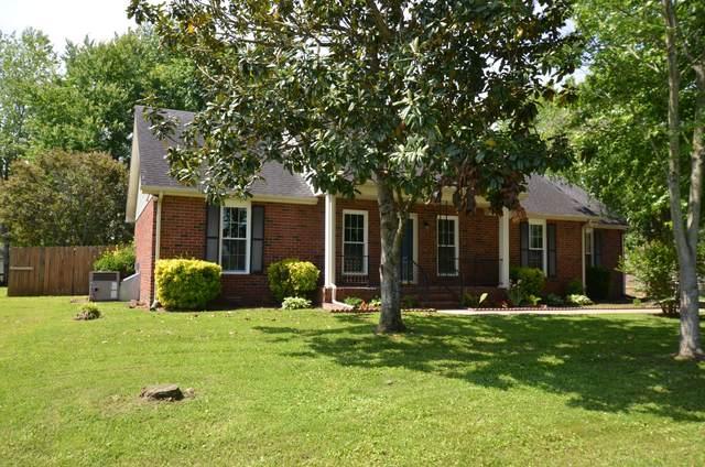 2319 Centertree Dr, Murfreesboro, TN 37128 (MLS #RTC2252457) :: EXIT Realty Bob Lamb & Associates