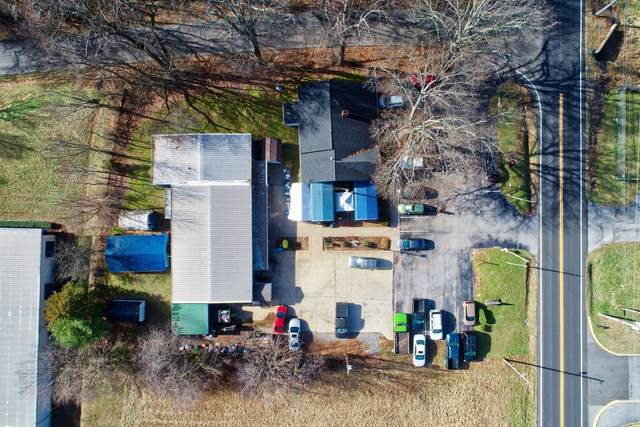 1115 Highway 76 E, White House, TN 37188 (MLS #RTC2252459) :: Team Jackson | Bradford Real Estate