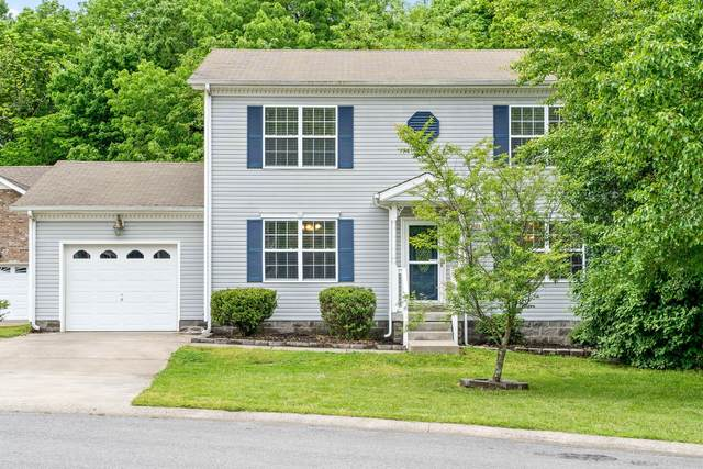 1029 Fuji Ln, Clarksville, TN 37040 (MLS #RTC2252470) :: Your Perfect Property Team powered by Clarksville.com Realty