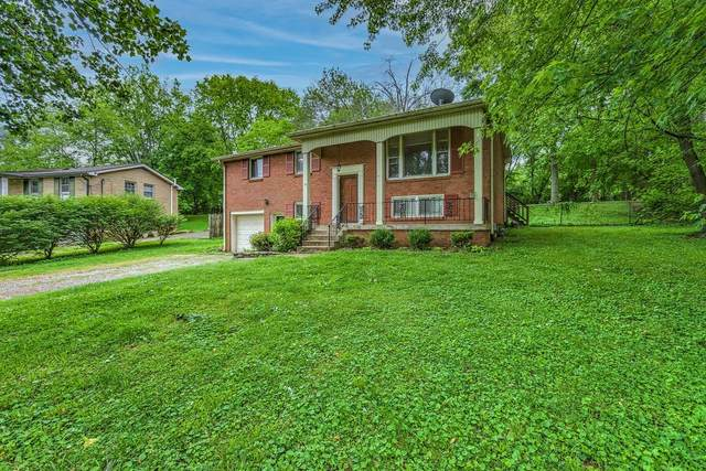 118 Veebelt Dr, Hendersonville, TN 37075 (MLS #RTC2252472) :: RE/MAX Homes And Estates