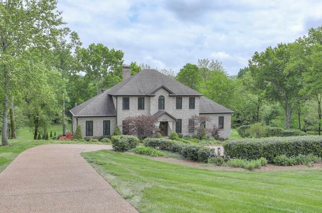 1405 Holly Hill Dr, Franklin, TN 37064 (MLS #RTC2252487) :: Nashville on the Move