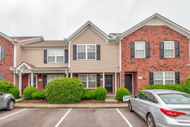119 Oak Valley Cir, Smyrna, TN 37167 (MLS #RTC2252510) :: Your Perfect Property Team powered by Clarksville.com Realty