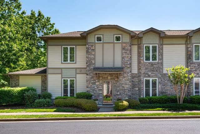 320 Old Hickory Blvd #2824, Nashville, TN 37221 (MLS #RTC2252518) :: Trevor W. Mitchell Real Estate