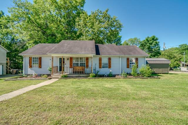 4932 Deerhaven Dr, Antioch, TN 37013 (MLS #RTC2252551) :: Movement Property Group