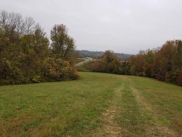 0 Lebanon Pike, Hartsville, TN 37074 (MLS #RTC2252563) :: Village Real Estate