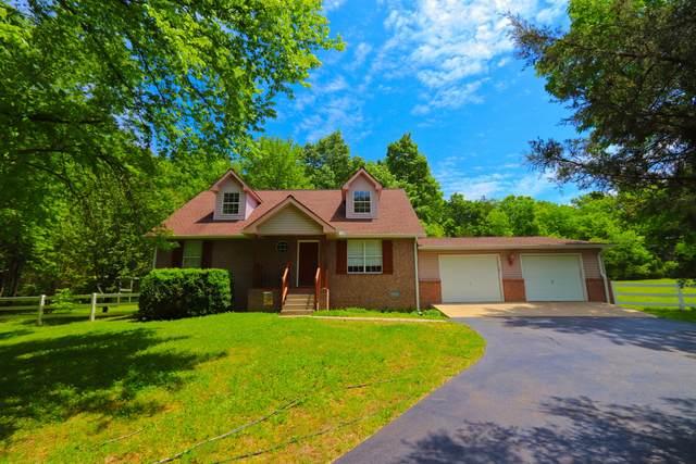 342 Oak Point Ter, Mount Juliet, TN 37122 (MLS #RTC2252566) :: RE/MAX Fine Homes