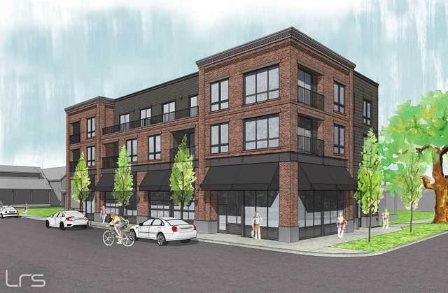 2540 Murfreesboro Pike, Nashville, TN 37217 (MLS #RTC2252575) :: The Godfrey Group, LLC