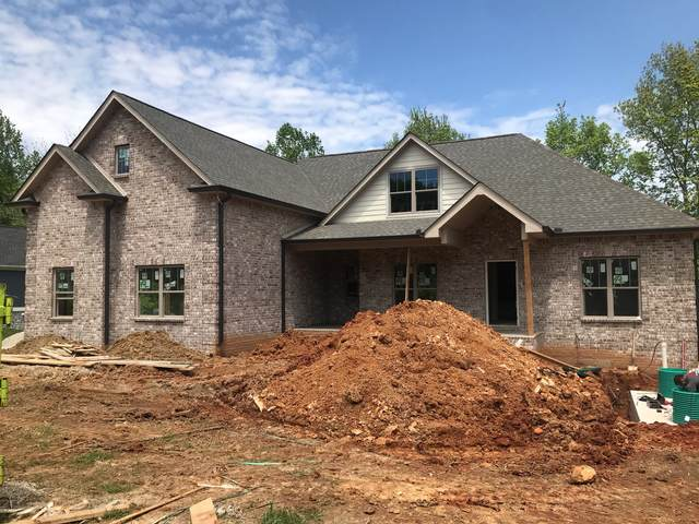 4087 Ironwood Dr, Greenbrier, TN 37073 (MLS #RTC2252603) :: Ashley Claire Real Estate - Benchmark Realty