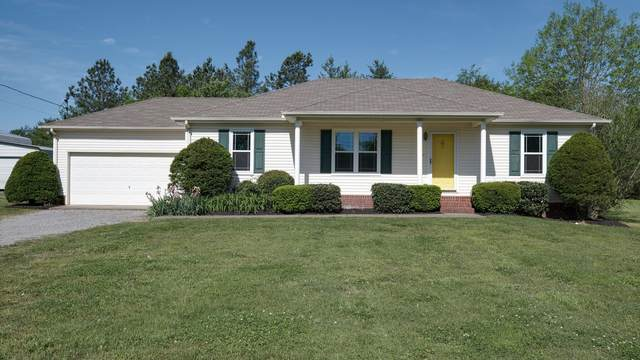 230 Conhocken Ct, Murfreesboro, TN 37128 (MLS #RTC2252609) :: Maples Realty and Auction Co.