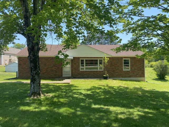 1464 Highway 13, Cunningham, TN 37052 (MLS #RTC2252619) :: EXIT Realty Bob Lamb & Associates
