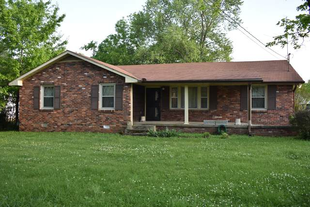 136 Parrish St, La Vergne, TN 37086 (MLS #RTC2252620) :: Maples Realty and Auction Co.