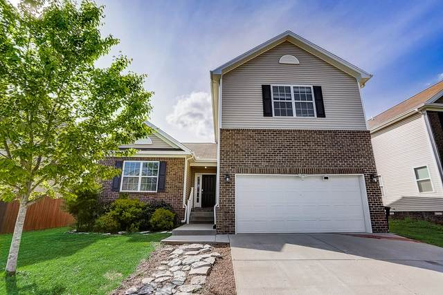 309 Grovedale Trce, Antioch, TN 37013 (MLS #RTC2252643) :: Team George Weeks Real Estate