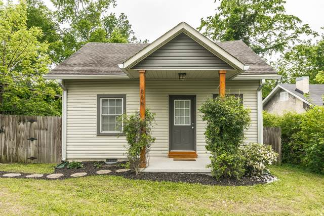 886 W Sharpe Ave, Nashville, TN 37206 (MLS #RTC2252644) :: Team Jackson | Bradford Real Estate
