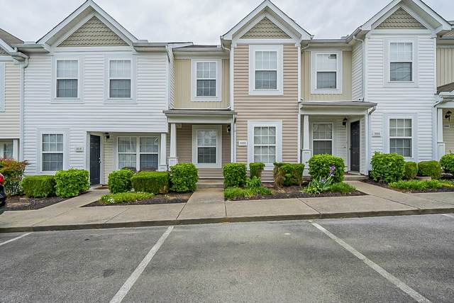 1008 Arlene Dr, La Vergne, TN 37086 (MLS #RTC2252654) :: RE/MAX Homes And Estates