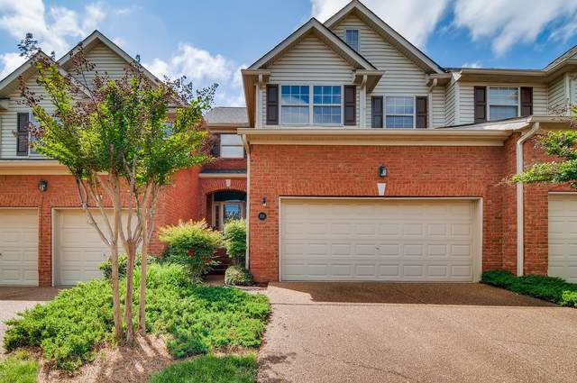 641 Old Hickory Blvd #202, Brentwood, TN 37027 (MLS #RTC2252655) :: Maples Realty and Auction Co.