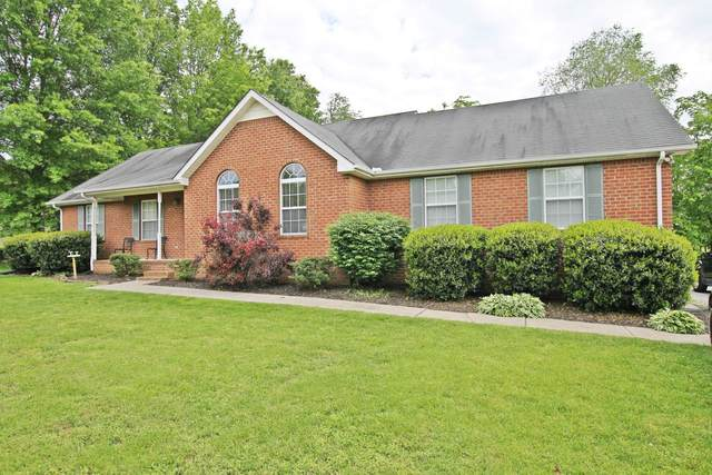 125 Honeysuckle Dr, White House, TN 37188 (MLS #RTC2252662) :: Movement Property Group