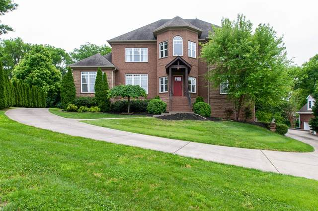 123 Wynthrope Way, Franklin, TN 37067 (MLS #RTC2252666) :: Maples Realty and Auction Co.