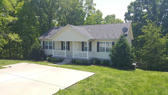 162 Lizzie Rd, Ashland City, TN 37015 (MLS #RTC2252668) :: Maples Realty and Auction Co.