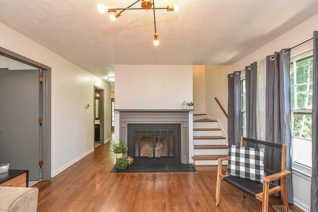 712 Ortega Rd, Nashville, TN 37214 (MLS #RTC2252673) :: Trevor W. Mitchell Real Estate