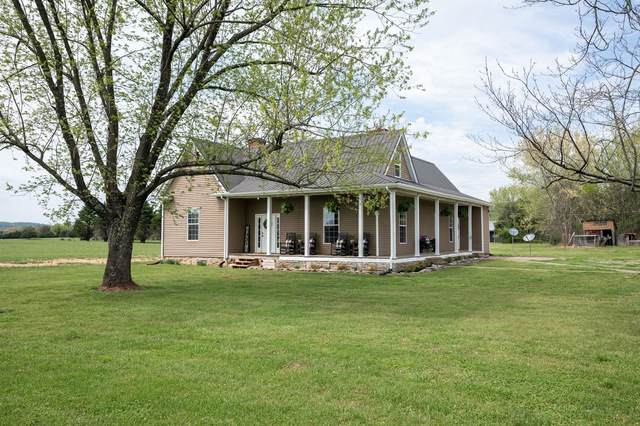 10252 King Rd, Milton, TN 37118 (MLS #RTC2252687) :: John Jones Real Estate LLC