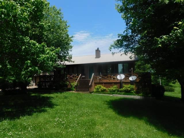 1544 Liberty Ln, Gallatin, TN 37066 (MLS #RTC2252700) :: Movement Property Group
