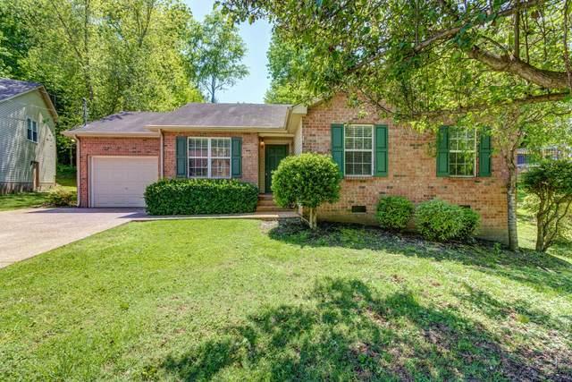 1806 N Bonham Ct, Old Hickory, TN 37138 (MLS #RTC2252701) :: Village Real Estate