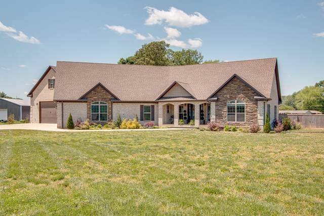 427 Sundance Dr, Lawrenceburg, TN 38464 (MLS #RTC2252702) :: Real Estate Works