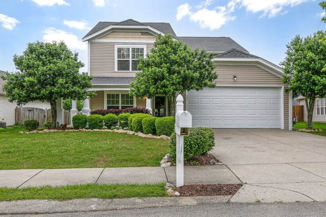 103 Coolmore Ct, Spring Hill, TN 37174 (MLS #RTC2252703) :: The Adams Group